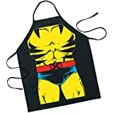ICUP Marvel Comics Wolverine be The Hero Apron
