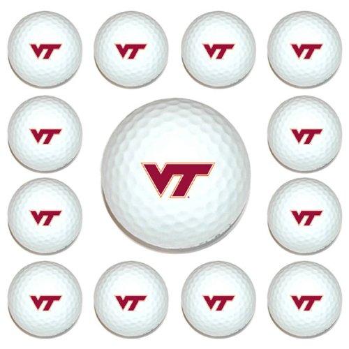 ncaa-virginia-tech-university-12-pack-team-golf-balls