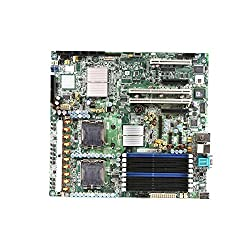 Intel Xeon Processor 5000 Socket LGA771 Server Board S5000VSA DA0T75MB6G4 D29137-716