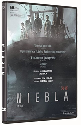 Niebla [DVD]
