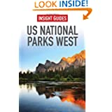 US National Parks West (Insight Guides)