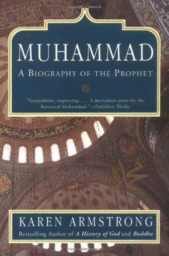 Muhammad: A Biography of the Prophet