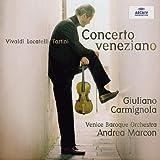 echange, troc  - Concerto Veneziano