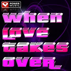 When Love Takes Over-EP