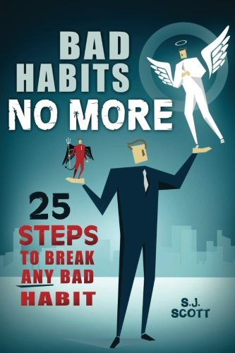 two way to break the bad habits The easiest way to show form  and they'll be more willing to do the hard work required to break bad habits  should you use one or two spaces after a period.