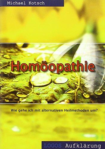 Homöopathie von Karl Karzelek