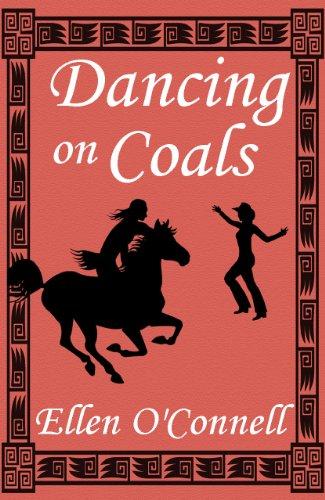 Dancing on Coals cover