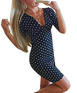 Sexy Cocktail Spandex Bodycon Dress/Club Dress/Evening Dress/Party Dress