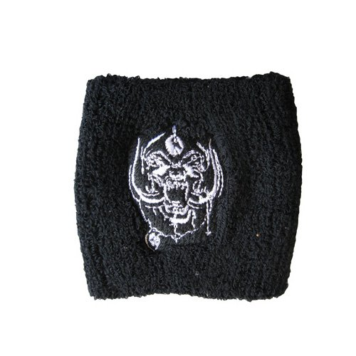 Motörhead - Wristband Warpig (in One Size)