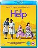 The Help [Blu-ray] [Region Free]