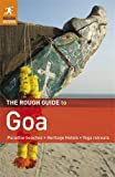 David Abram The Rough Guide to Goa
