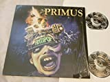 Antipop - 1999 VINYL LP - Interscope - 069490414-1