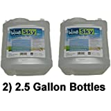 ADBLUE Diesel Emissions Fluid for Blue Tec by Blue Sky 5 Gallons (2010-2013)