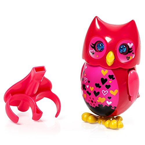 Digi Owl Charm - 1