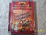 Augsburger Puppenkiste - Der Löwe ist los & Kommt ein Löwe geflogen (Doppel-Edition)
