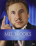 The Mel Brooks Collection [Blu-ray] cover image
