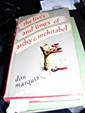 The Life and Times of Archy & Mehitabel