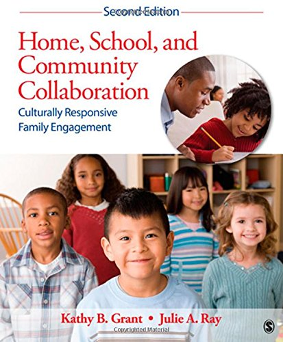 Get Free Ebook Home, School, and Community Collaboration: Culturally