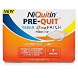 NiQuitin Pre-Quit 21mg Patches