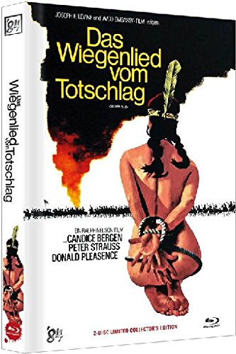 Das Wiegenlied vom Totschlag [Blu-ray] [Limited Collector's Edition]