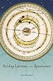 Reading Lucretius in the Renaissance (I Tatti Studies in Italian Renaissance History)