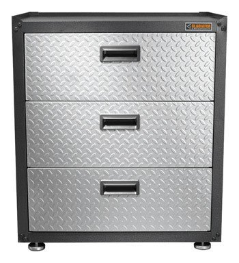 Images for Gladiator GAGD283DYG RTA 3-Drawer Modular Gearbox