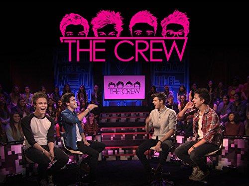 The Crew - Season 1