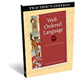 Well-Ordered Language Level 1A Teacher