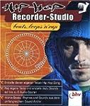 Hip Hop Recorder Studio