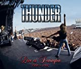 Live at Donington Thunder