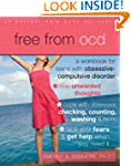 Free from OCD: A Workbook for Teens w...
