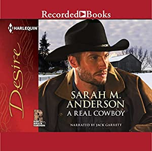 A Real Cowboy Audiobook