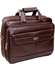 "AYS Stylish 15.5"" Laptop Sleeve Messenger Office Bag"