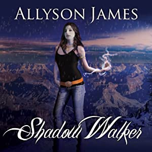 Shadow Walker: Stormwalker, Book 3 | [Allyson James]