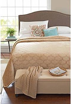 Velvet Plush Blanket, King