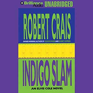 Indigo Slam Audiobook