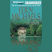 Vanishing Act: Revenge of the Sisterhood #15 | Fern Michaels