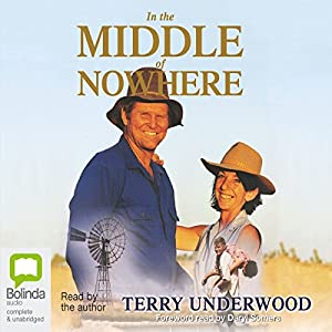 In the Middle of Nowhere Audiobook