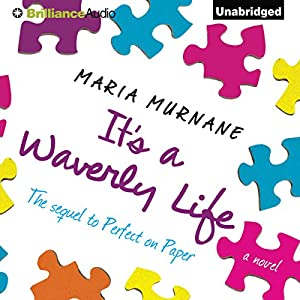It's a Waverly Life Audiobook