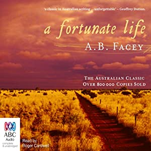 A Fortunate Life Audiobook