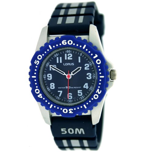 Lorus Sport Teen's Ladies Watch RRSA53L9