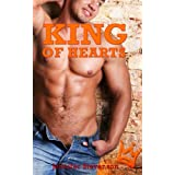 King of Hearts (Backstage Boys Book 1) ~ Jennifer Stevenson