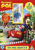 Postman Pat - Special Delivery Service: Pat To The Rescue (With Postman Pat Figurine) [DVD]