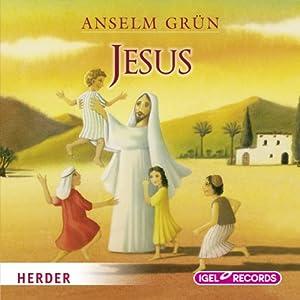 Jesus Hörbuch