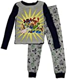 Toddler Boys Toys Will Be Toys Toy Story 3 Pajamas 2 Pc Set