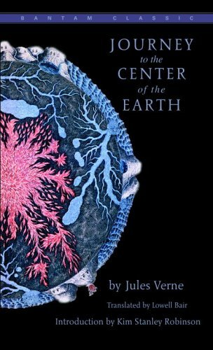 Journey to the Center of the Earth (Voyages Extraordinaires)