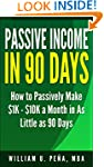 Passive Income In 90 Days: How to Pas...