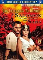 Salomon und die K�nigin von Saba