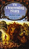 The Neverending Story (Turtleback School & Library Binding Edition) (0613028155) by Ende, Michael