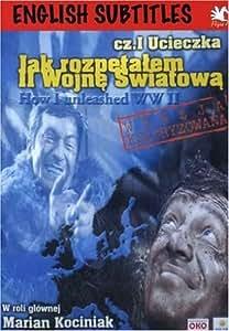 How I Unleashed World War II, Vol. 1 (Jak Rozpetalem II Wojne Swiatowa)